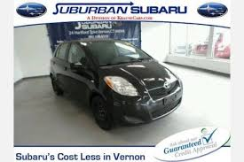 2010 toyota yaris value used toyota yaris for sale in hartford ct edmunds