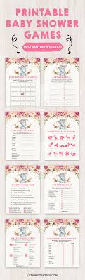 baby shower for elephant baby shower for baby shower printables free