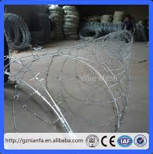 spiral barbed wire spiral barbed wire suppliers and manufacturers