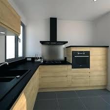 cuisine en l moderne porte cuisine laquace cuisine laquee cuisine laquace blanche avec