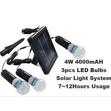solar lights for indoor use 4w home solar light system indoor solar light set solar power 3pcs