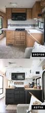 Rv Renovation Ideas by 25 Best Ideas About Rv Cabinets On Pinterest Camper Renovation