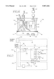 current transformer circuit diagram zen patent us20120268100 error