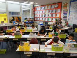 most california students below standards on common core aligned