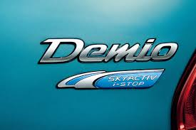 mazda logos mazda introduces revised 2012 demio with new skyactiv g 1 3 liter