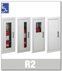 jl larsen fire extinguisher cabinets cabinet home design ideas