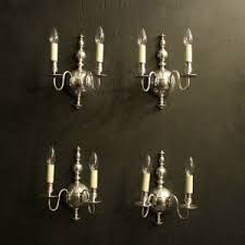 Chandelier Wall Lights Uk Antique Chandeliers And Antique Lighting Uk O U0027keeffe Antiques