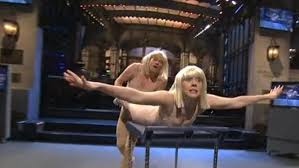 Chandelier Dance Snl And Jim Carrey Do The Sia