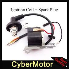 Ignition Part 2 Aliexpress Buy Ignition Coil Spark L7t For 43cc 49cc 2