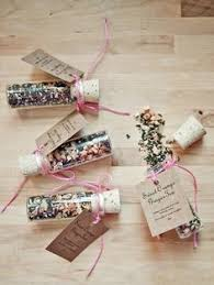 20 diy wedding favors your guests will love and use diy wedding