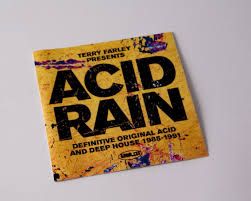 House 1985 by Review Acid Rain Definitive Original Acid And Deep House 1985