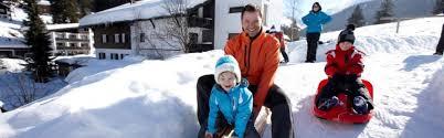 top family familienfreundliche unterkünfte in vorarlberg