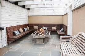 outdoor u0026 patio space the ryland inn