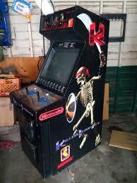 killer instinct arcade cabinet arcade game killer instinct video games in lincoln park mi offerup