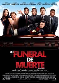 Un funeral de muerte (2010) [Latino]