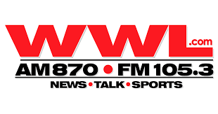105 3 the fan listen live wwl the gulf south s regional powerhouse