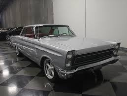 1965 mercury comet my classic garage