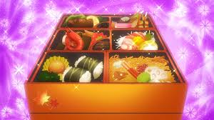 cuisine bento 12 days of 2015 food edition day 1 itadakimasu