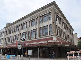 wood courthouse and woolworth bldg on 2016 most endangered places