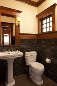 craftsman style bathroom ideas craftsman bathroom design 28 craftsman style bathroom ideas