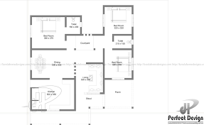 500 square meters 1449 sq ft contemporary home u2013 kerala home design