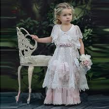vintage communion dresses compare prices on vintage lace communion dress online shopping