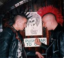 History Of The Punk Subculture Wikipedia The Free | punk subculture wikipedia