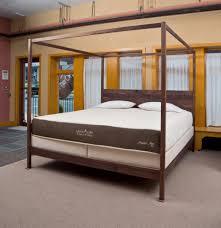Amish Made Bedroom Furniture by Bed Frames Amish Platform Beds Custom Made Bed Frames Wooden Bed