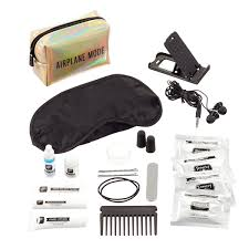 travel kit images Airplane mode travel kit the container store jpg