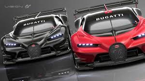hyundai supercar more hyundai u0026 bugatti vision gt details from frankfurt