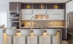 cuisine chaleureuse les cuisines goulet ventes et installations d armoires de