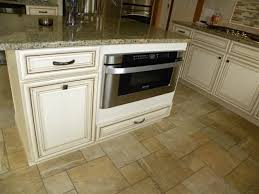 kitchen island with microwave drawer killer kitchens