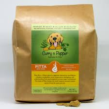 vegan dog food pitta organic and healthy food for dogs