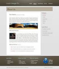 100 ipad 2 template lunner one page portfolio template by