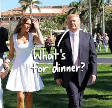 is trump at mar a lago donald trump s mar a lago resort is actually pretty gross get the