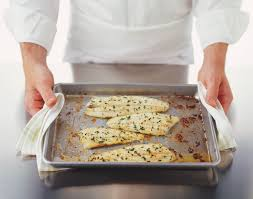 how to cook flounder on the grill livestrong com