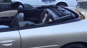 chrysler sebring car alarm youtube