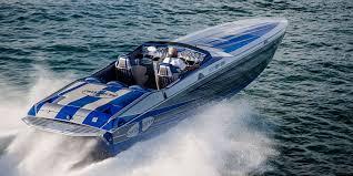 cigarette racing inboard runabout offshore 38 u0027 top gun cigarette racing team