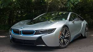 Bmw I8 Black And Blue - here are 4 things i learned driving a bmw i8 last weekend the drive
