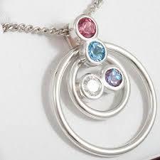gemstone jewelry necklace images Custom pendants design your own pendant jpg