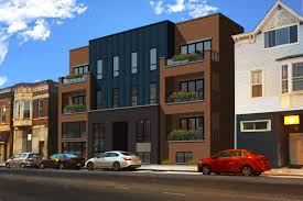 new mixed use development cleared for chicago u0027s avondale