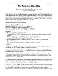 arkansas history lesson plans u0026 worksheets reviewed by teachers