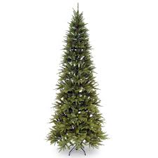 7ft weeping spruce slim feel real artificial tree