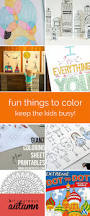 20 awesome things to color fun for kids it u0027s always autumn