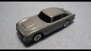 lego aston martin db5 shell james bond aston martin dbs car collection youtube