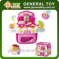 valise cuisine valise cuisine play set abs creative enfants jouets avec la lumière