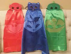 pj mask costume olivia turns 4 pj masks costume