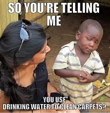 Carpet Cleaning Meme - carpet cleaning quickmeme