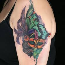 master tattoo indonesia ink master on twitter the angels could not agree on which mardi