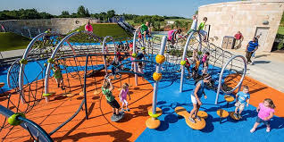 playground design park recreation playground planning tools